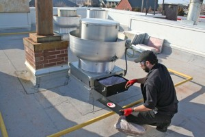 How To Choose The Right Rooftop Grease Containment System