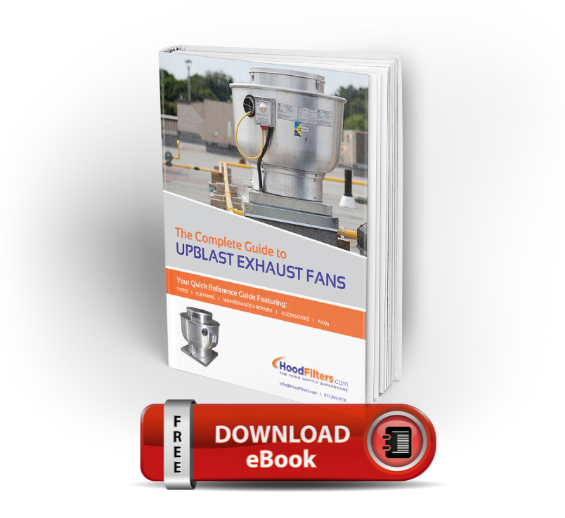 The Complete Guide to Upblast Exhaust Fans