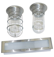 Lighting for Restaurant Exhaust Hoods