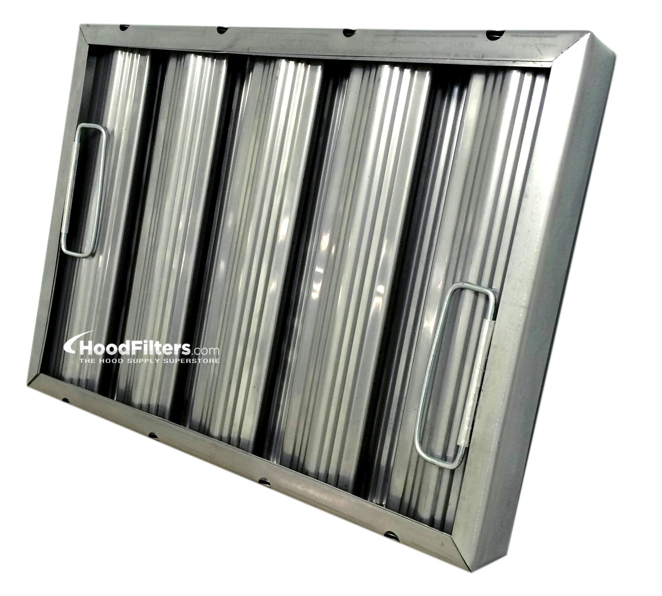 Not all stainless steel baffle filters are created equal.