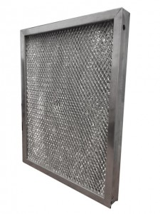 EZ Kleen Metal Mesh Filter