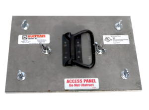 What You Should Know About Ductmate Access Doors