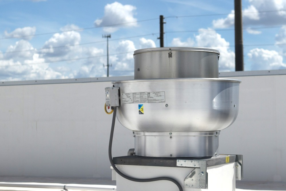 Essential Commercial Kitchen Exhaust Fan Accessories - Foodservice