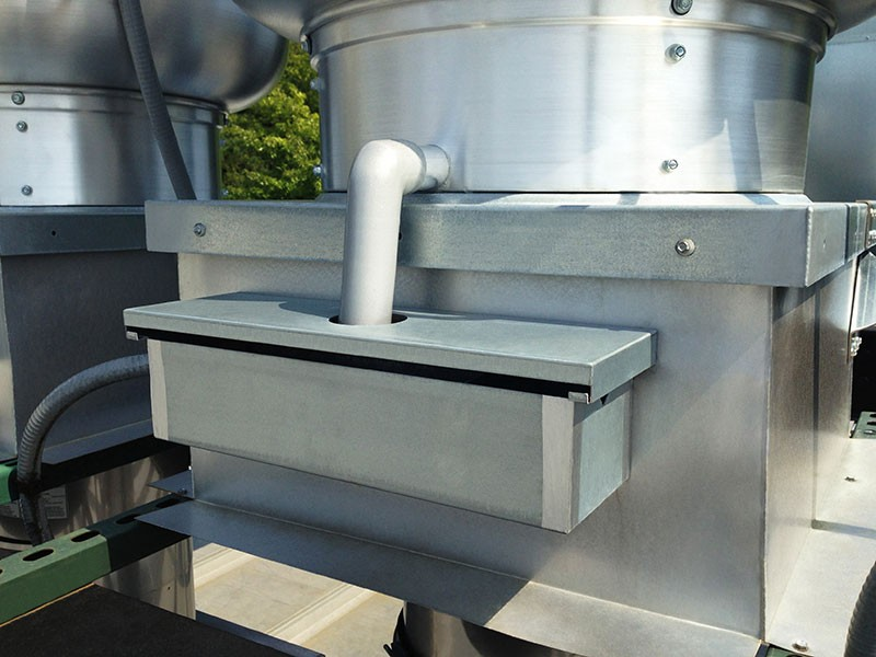 Exhaust Fan Grease Catcher Archives Foodservice Blog