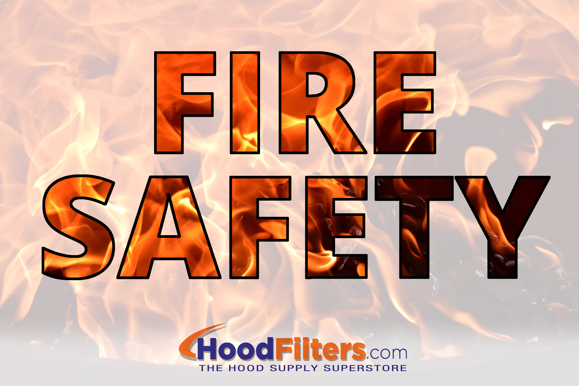 Reducing Fire Risk in Commercial Kitchen Ventilation