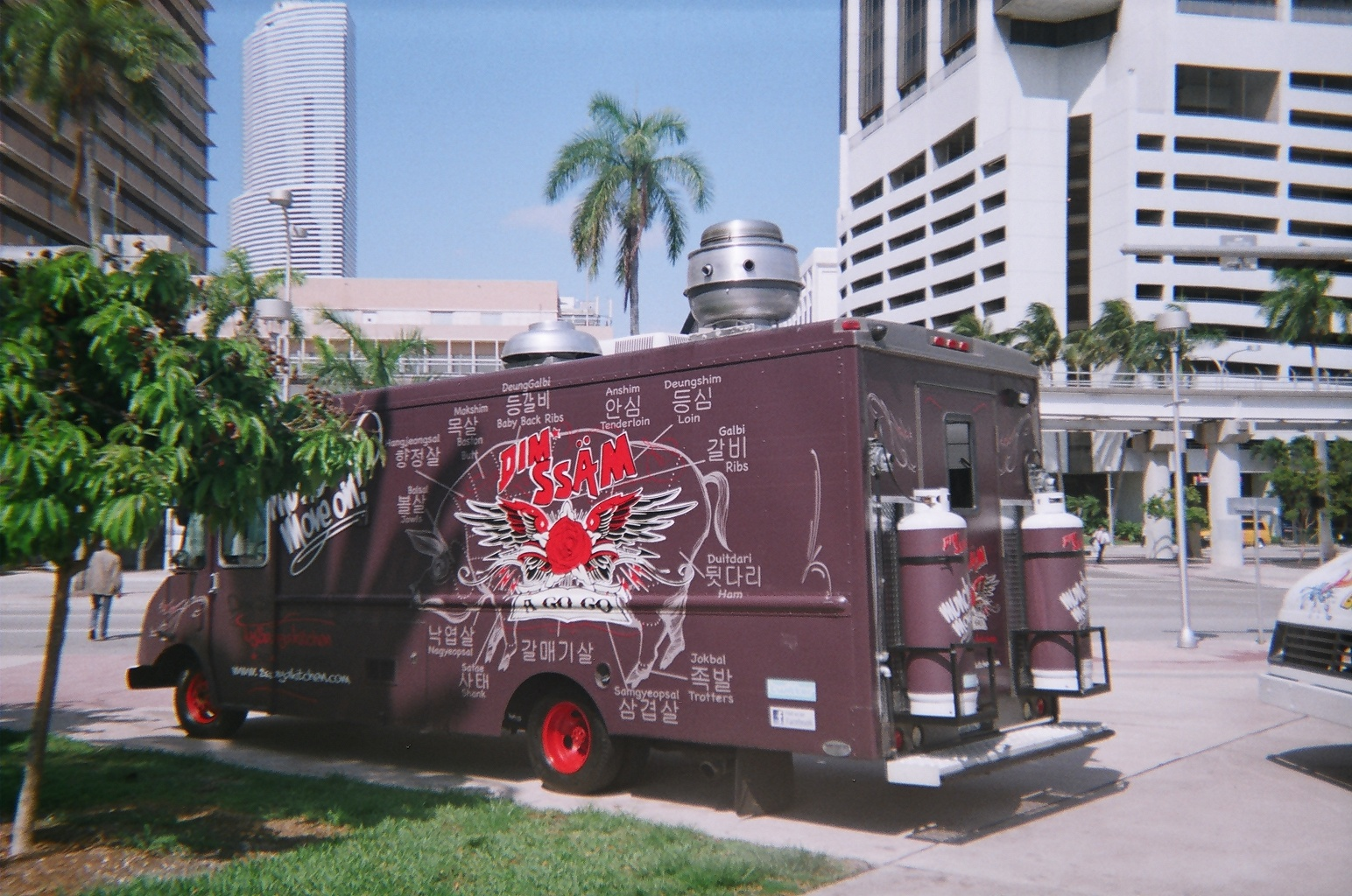 Fire Safety Requirements For Food Truck Exhaust Fans