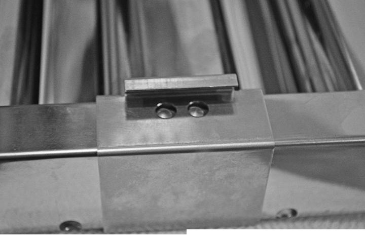 Kleen Gard Filters with Bottom Hooks