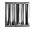 Aluminum Hood Filters