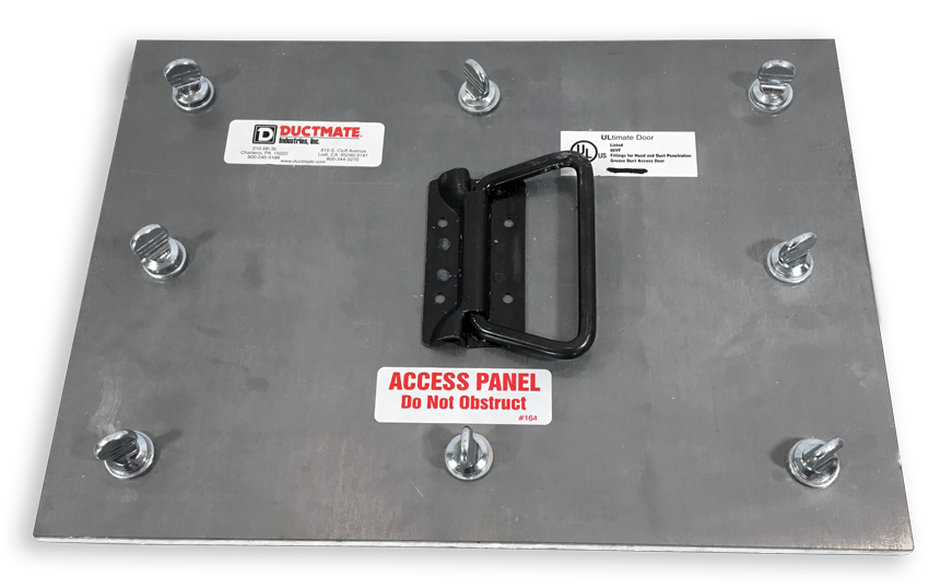 Ductmate Access Doors