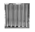 Kleen Gard Stainless Steel Hood Filters with Bottom Hooks