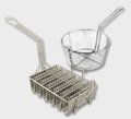 Fryer Baskets