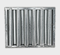 Standard Galvanized Grease Filters