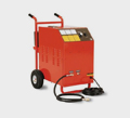 Pressure Washer Hot Box