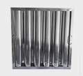 Standard Aluminum Grease Filters