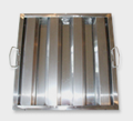Standard Stainless Steel Hood Filters