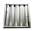 Heavy Duty Aluminum Grease Filters