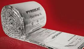 Duct Wrap Kit