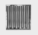 Kleen Gard Stainless Steel Hood Filters