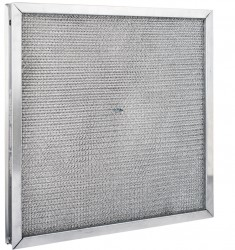 "16"" x 20"" x 2"" MV EZ Kleen Air Filter (9154) - 3 PACK"