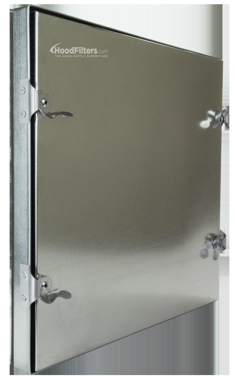 10 x 10 ductmate high pressure square framed access door for 10x10 door