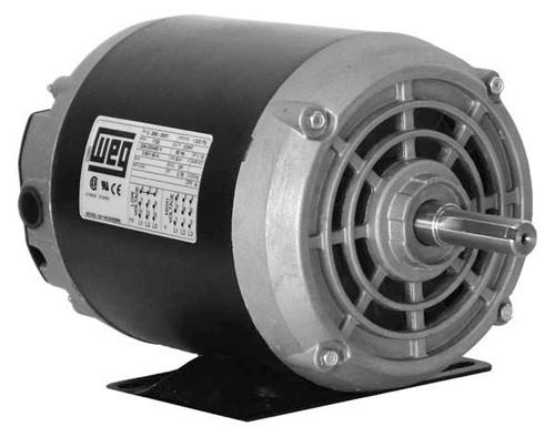 Three Phase Hp Motor