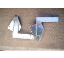 Exhaust Fan Hinge Kits - Standard Hinge Kit