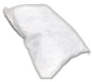 "Replacement Grease Pillows & Booms - 17"" x 23"" Grease Containment Pillow for 4 and 7 Inch Rack Systems"