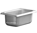 "Grease Cups & Drains - Removable Grease Tray - 4 1/4"" x 6 3/4"" x 2 1/2"""