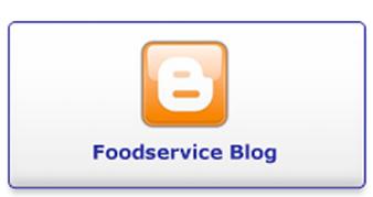 Food service blog