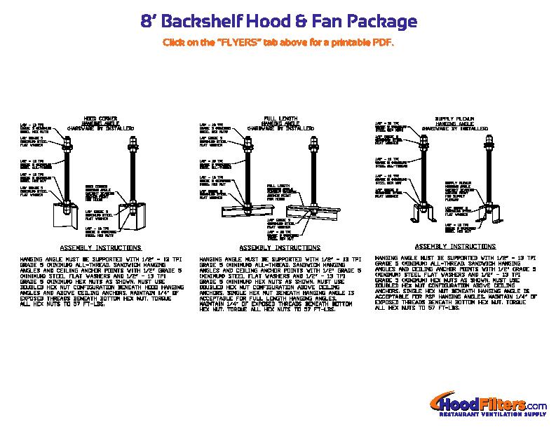 8 39 Backshelf Hood Package