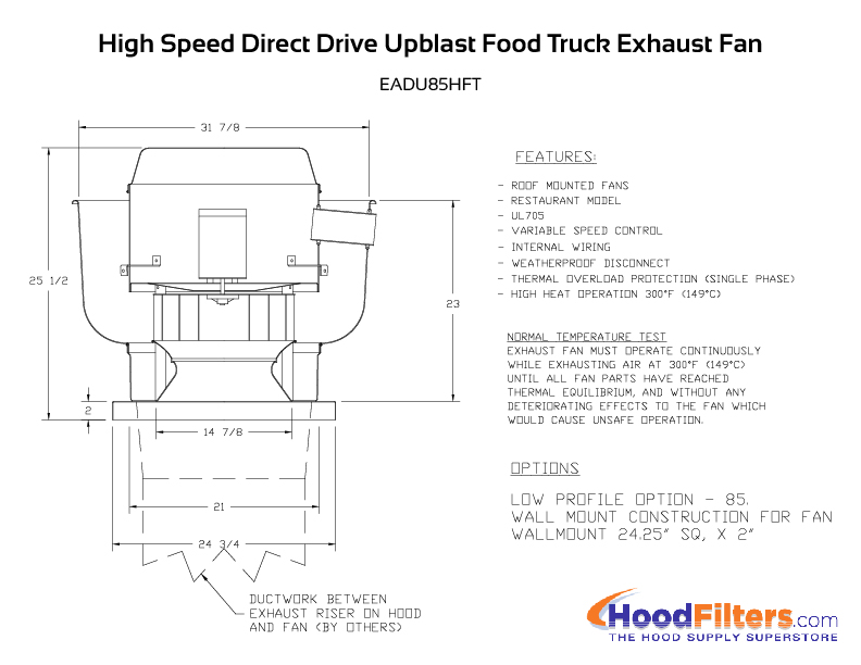 2500 cfm direct drive upblast food truck exhaust fan with 1575 the complete guide to upblast exhaust fans pdf cheapraybanclubmaster Image collections