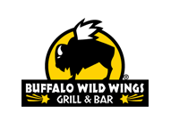 Buffalo Wild Wings Bar and Grill logo
