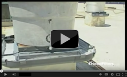 Why Do you Need a Rooftop Grease Containment System? - Video