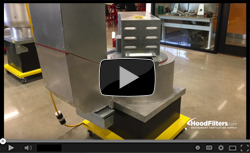 What is an Upblast Utility Set Exhaust Fan? - Video