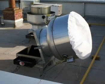 Tips For Efficient Rooftop Exhaust Fan Cleaning