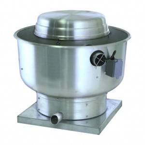 Food Truck Exhaust Fan