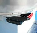 Exhaust Fan Handle