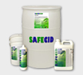 SAFECID: Non-Toxic Degreasers