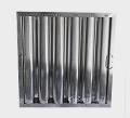 Standard Aluminum Grease Filters