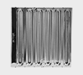 Heavy Duty Galvanized Grease Filters
