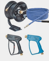 Power Washing Products