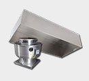 Condensate Hood Packages