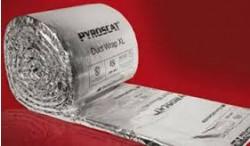 Pyroscat Duct Wrap Kit