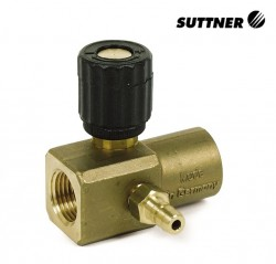 Suttner ST-62 Variable Chemical Injector - 8.0 GPM @ 3500 PSI