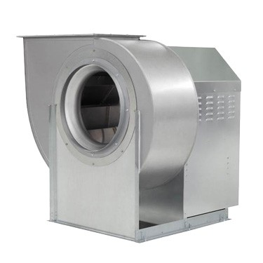 6000 CFM Direct Drive Exhaust Only Unit With 24 750