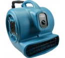 Floor Dryers  - High Velocity Floor Dryer (3600 CFM, with handle and wheels)