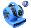Floor Dryers  - Mini Air Mover / Dryer (500 CFM)