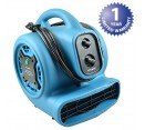 Floor Dryers  - Scented and Ionized Floor Dryer (800 CFM)