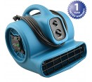 Floor Dryers  - Scented and Ionized Floor Dryer (2000 CFM)