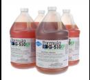 Water Wash Hood Detergent  - Gaylord G510EF Water Wash Hood Detergent - 4 Gallon Case